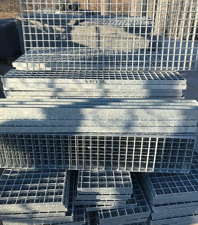 Μεταλλικές κατασκευές – Διάφορες